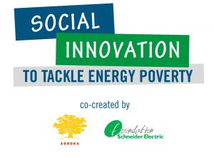 Social Innovation to Tackle Energy Poverty
