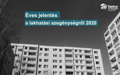 A szegényeknek jövedelemarányosan is többe kerül a lakhatás
