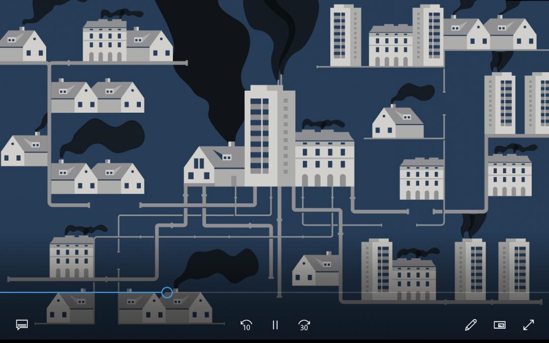 Ha tiszta levegőt szeretnénk, megfizethető energiára van szükség
