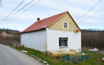 Tetőfelújítások Varga községben