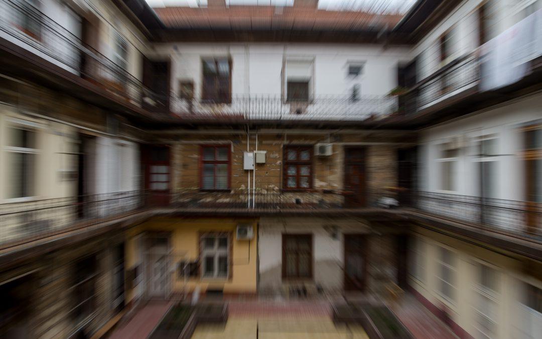 Mit tehet az EU a magyarországi lakhatási szegénység csökkentéséért?
